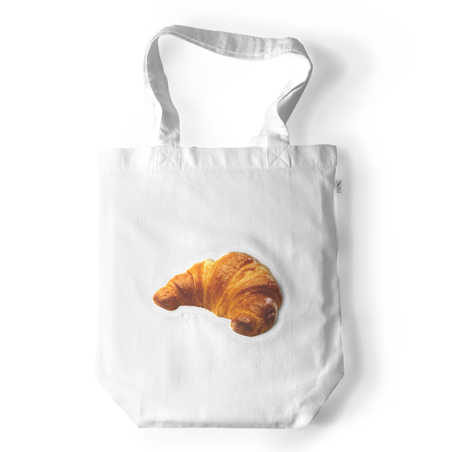 Croissant Bag